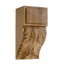 "7""W x 6 1/2""D x 14""H Corbel Lexington Medium"