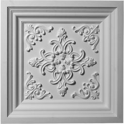 "24""W x 24""H Kinsley Ceiling Tile"