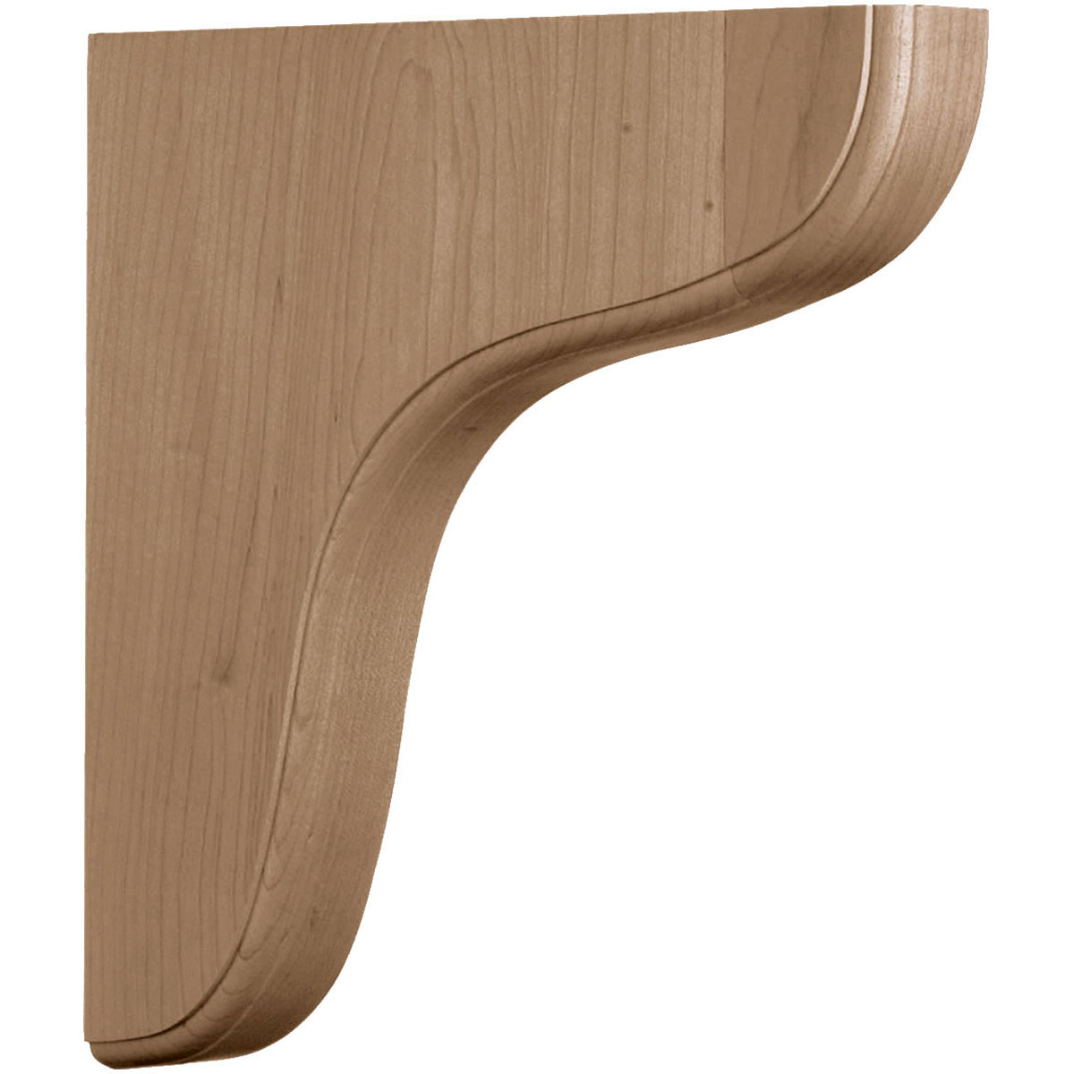 Wood Shelf Bracket Patterns